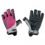 """Ръкавици детски """"Spectrum"""" 3/4 пръсти, розово"""