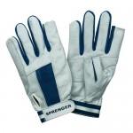 """Ръкавици """"Sprenger"""" дълги пръсти, сини"""