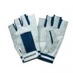 """Ръкавици """"Sprenger"""" къси пръсти, сини"""
