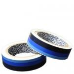 Декоративна лепенка за борд/водолиния 27mm x 10m 3 сини