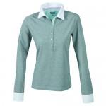 "Дамска блуза ""Clara"" сиво"