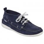 "Обувки мокасини ""Freaky Stresa"" тъмно синьо"