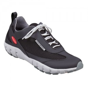 "Обувки палубни ""Team Pro Tec"" черно"