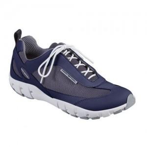 "Обувки палубни ""Team Pro Tec"" тъмно синьо"