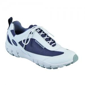 """Обувки палубни """"Team Pro Tec"""" бяло/антрацит"""
