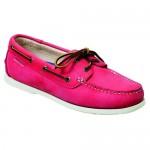 "Обувки мокасини ""Мalta"" червено"