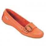 """Обувки дамски  """"Enna"""" корал"""