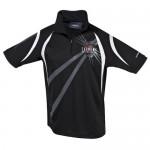 """Тениска """"ESS Tech Polo"""" черно"""