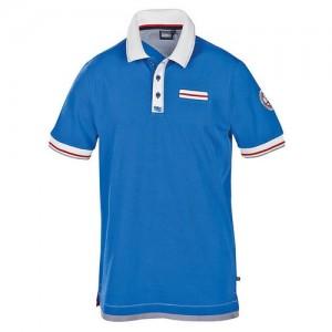 "Тениска ""Mirado"" синьо"