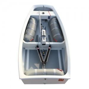 "Ветроходна лодка ""Оптимист"" WINNER 3D STAR (корпус)"