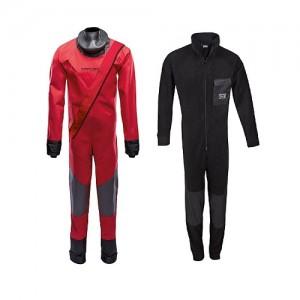 Детски сух костюм и гащеризон полар - комплект