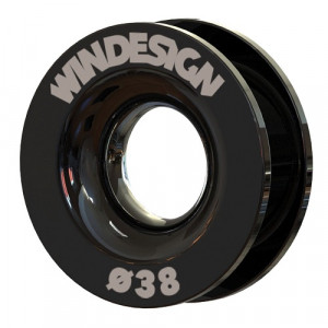 "Ринг ""Low Friction Windesign"" 38мм"